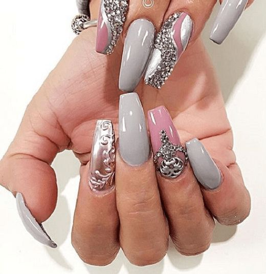 40 Unique 3D Nails Designs Ideas 41