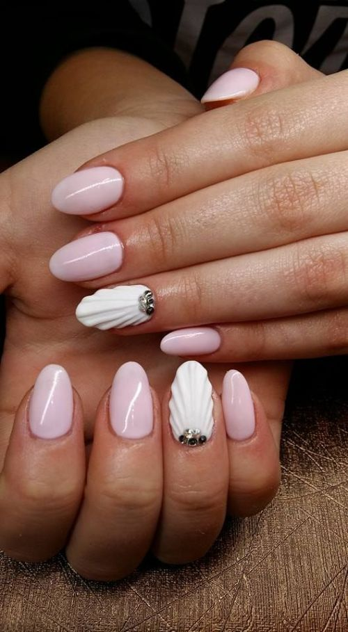 40 Unique 3D Nails Designs Ideas 46