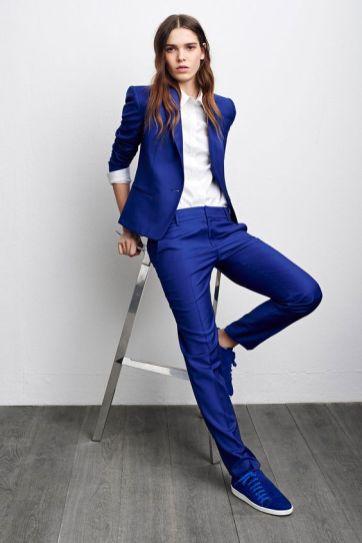 40 Ways to Wear Women Suits Ideas 14