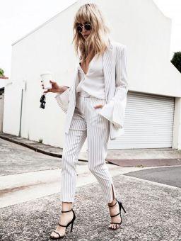 40 Ways to Wear Women Suits Ideas 22