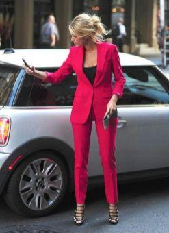 40 Ways to Wear Women Suits Ideas 23
