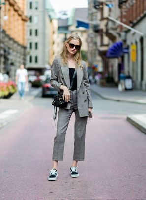 40 Ways to Wear Women Suits Ideas 24