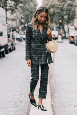 40 Ways to Wear Women Suits Ideas 30
