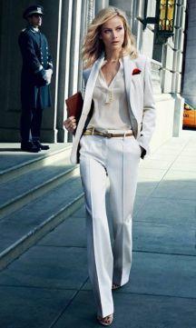 40 Ways to Wear Women Suits Ideas 36
