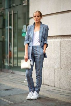 40 Ways to Wear Women Suits Ideas 4