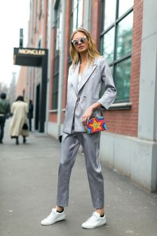 40 Ways to Wear Women Suits Ideas 45
