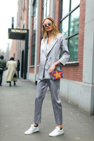 40 Ways to Wear Women Suits Ideas 45