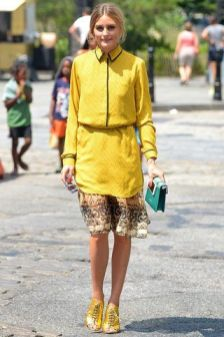 40 Yellow Outfits in Fashion Ideas 13