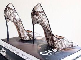 50 Animal Print High Heels Shoes Ideas 15