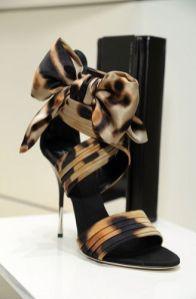 50 Animal Print High Heels Shoes Ideas 44