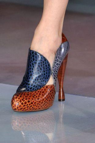 50 Animal Print High Heels Shoes Ideas 7