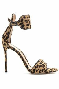 50 Animal Print High Heels Shoes Ideas 9