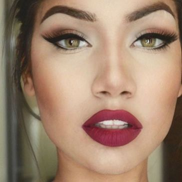 50 Green Eyes Makeup Ideas 12