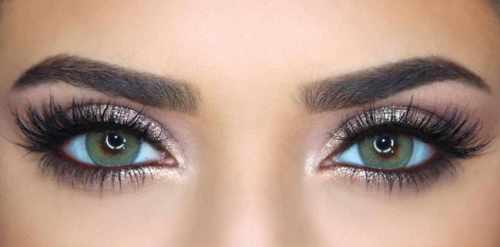 50 Green Eyes Makeup Ideas 41