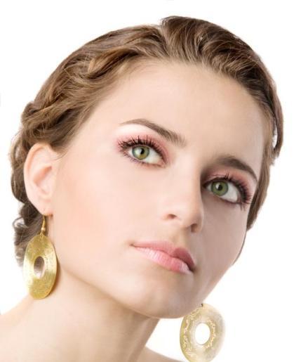 50 Green Eyes Makeup Ideas 49