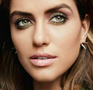 50 Green Eyes Makeup Ideas 52