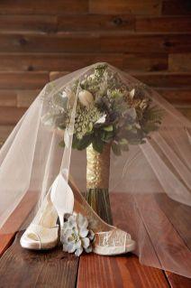 50 Lace Heels Bridal Shoes Ideas 36