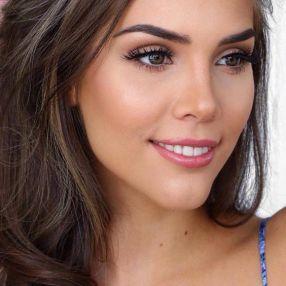 50 Perfekte natürliche Make up für Frauen Idee 14