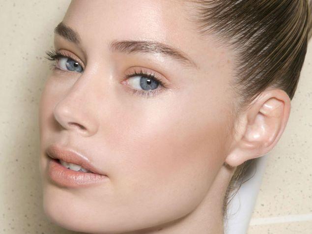50 Perfekte natürliche Make up für Frauen Idee 44
