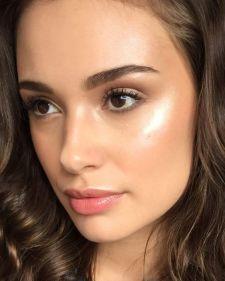 50 Perfekte natürliche Make up für Frauen Idee 46