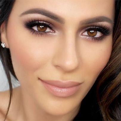 50 Perfekte natürliche Make up für Frauen Idee 50