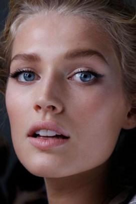 50 Perfekte natürliche Make up für Frauen Idee 52