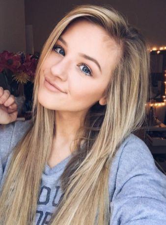 50 Perfekte natürliche Make up für Frauen Idee 7
