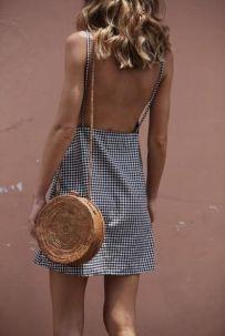 50 Summer Short Dresses Ideas 16