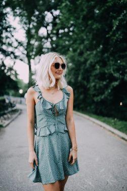50 Summer Short Dresses Ideas 17