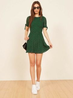 50 Summer Short Dresses Ideas 19