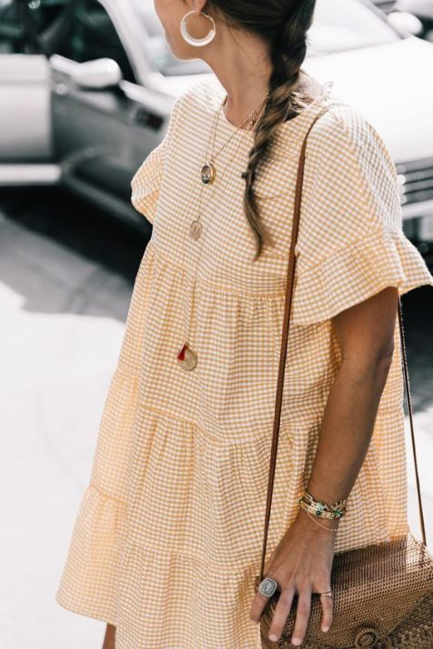 50 Summer Short Dresses Ideas 21