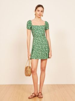 50 Summer Short Dresses Ideas 3