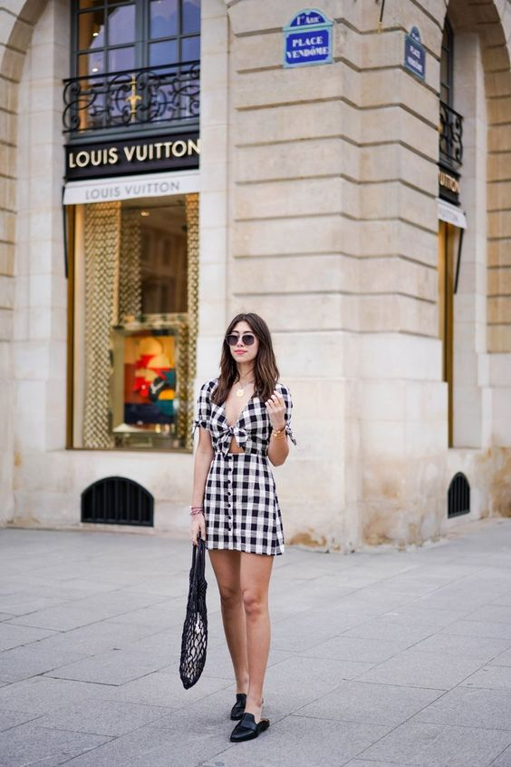 50 Summer Short Dresses Ideas 38