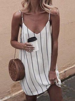 50 Summer Short Dresses Ideas 47