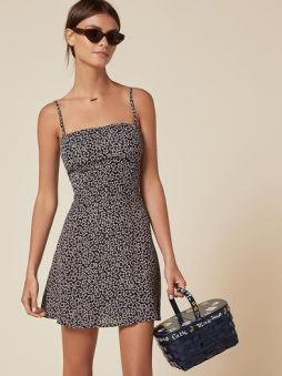 50 Summer Short Dresses Ideas 49