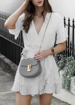 50 Summer Short Dresses Ideas 50
