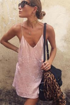 50 Summer Short Dresses Ideas 9