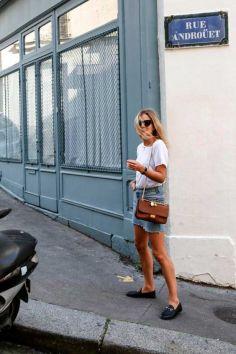 50 stilvolle Look Loafer Schuhe Street Styles Ideen 42