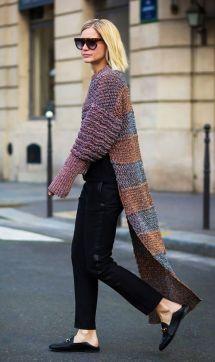 50 stilvolle Look Loafer Schuhe Street Styles Ideen 46