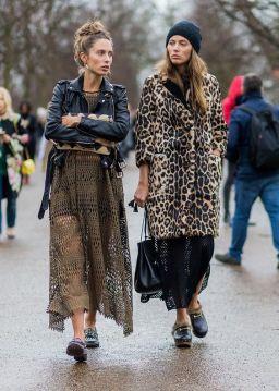 50 stilvolle Look Loafer Schuhe Street Styles Ideen 9