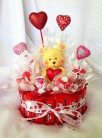 70 Schokoladengeschenk für Valentinstag Ideen 11 1