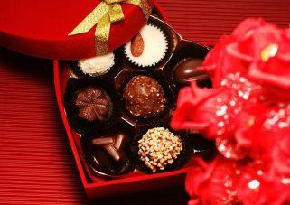 70 Schokoladengeschenk für Valentinstag Ideen 12