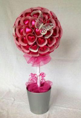 70 Schokoladengeschenk für Valentinstag Ideen 22