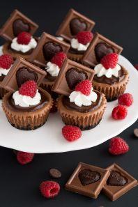 70 Schokoladengeschenk für Valentinstag Ideen 28