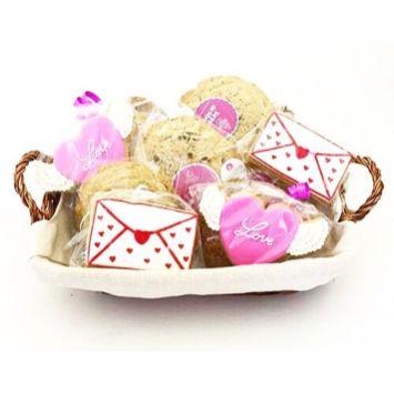 70 Schokoladengeschenk für Valentinstag Ideen 29
