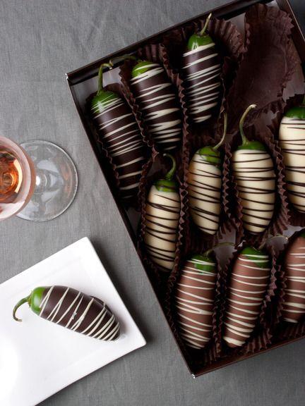 70 Schokoladengeschenk für Valentinstag Ideen 34