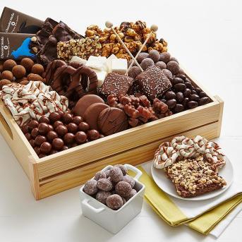 70 Schokoladengeschenk für Valentinstag Ideen 40 1