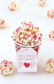 70 Schokoladengeschenk für Valentinstag Ideen 43 1