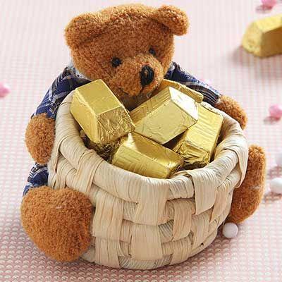 70 Schokoladengeschenk für Valentinstag Ideen 62