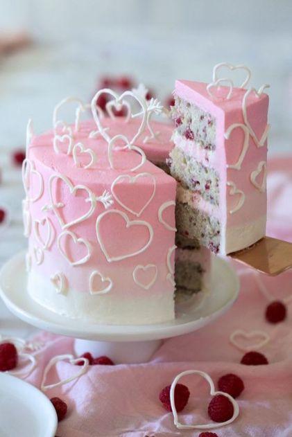 70 Schokoladengeschenk für Valentinstag Ideen 69